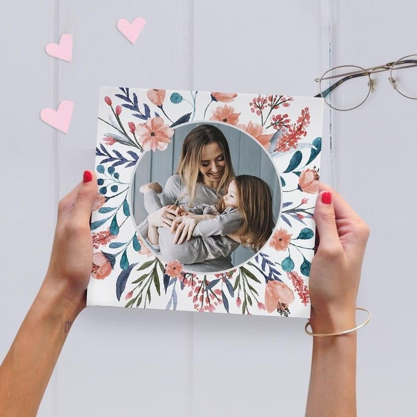 Fotolibro: Día de la Madre