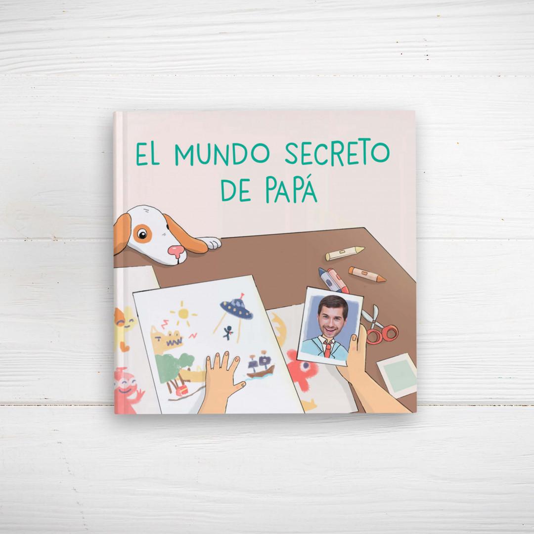 Libro Dia del Padre