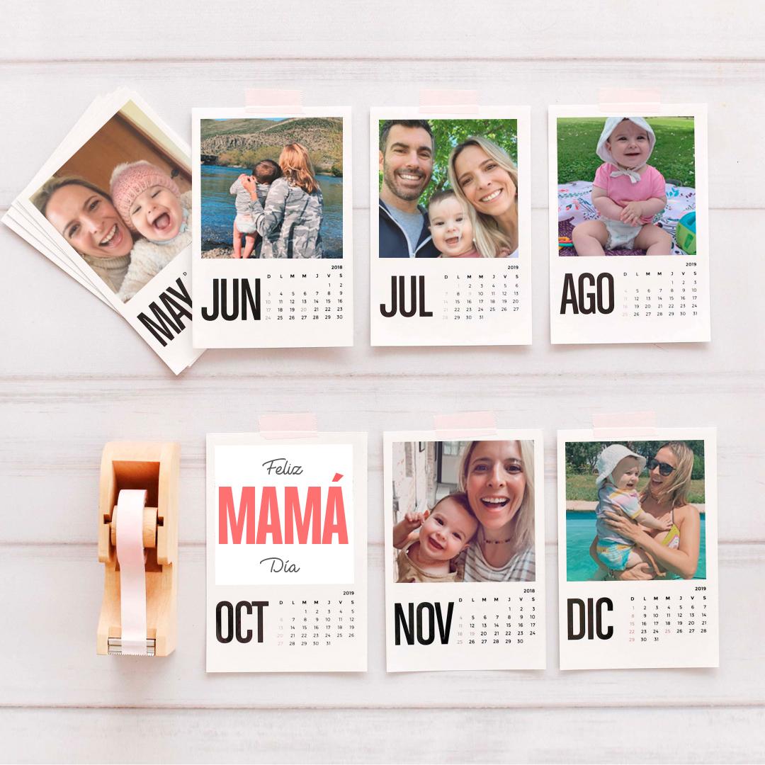 Calendario Pola Mama